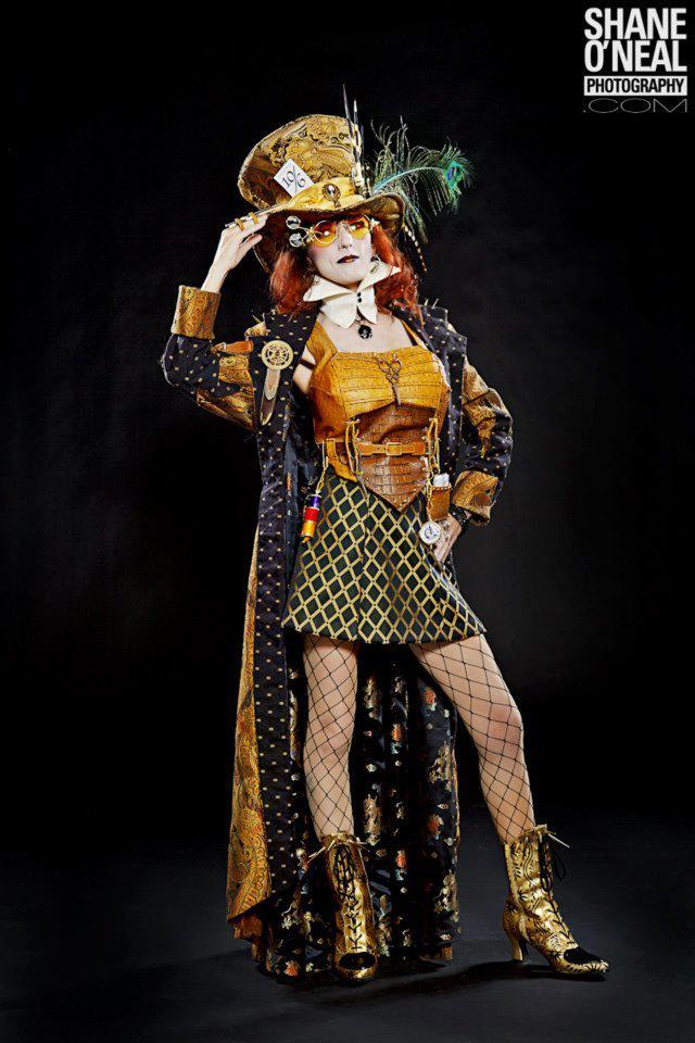 Wendy Eberhardt Petrick Costume Designer 187 The Lady